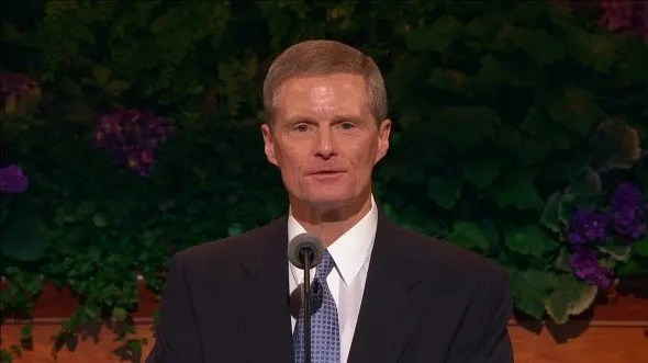 "Elder Bednar Says ""You Don't Have to Die to Find Out"" Where You'll Go on the Day of Judgment"