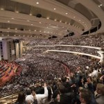 Breaking News: Public Will Not Be Admitted to Conference Center for April 2020 General Conference