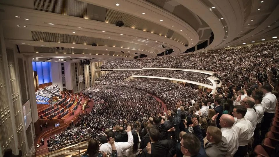 General Conference LDS