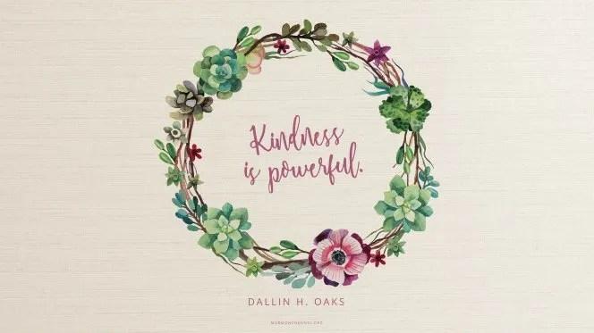 Videos on Kindness