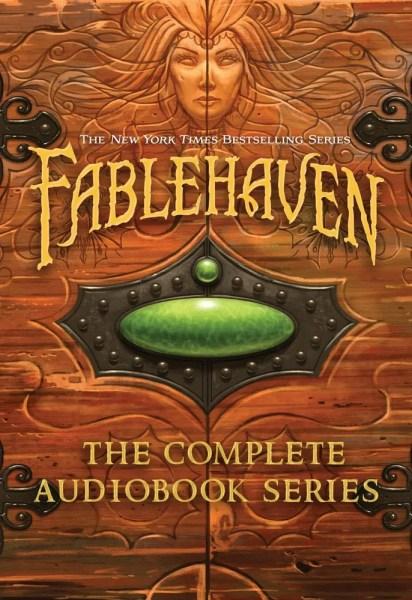 Fablehaven_complete_audiobook_series