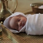 Why Swaddling Clothes of Jesus Are Mentioned Three Times in the Nativity Story