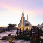 First Look Into Stunning Rome Italy Temple | Temple Begins Public Tours