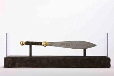sword of laban