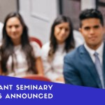 Seminary Program to Change Its Study Schedule and Curriculum in 2020