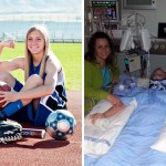 Awake from Coma, Missionary Hit by Car Visits Australia to Meet Driver Who Hit Her
