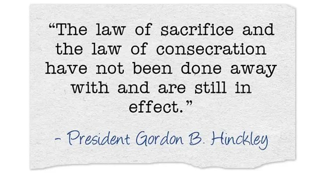 The-law-of-sacrifice-and