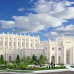 Church Shares Renovation Plans for the St. George Utah Temple