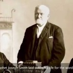 Wilford Woodruff's Audio Recorded Testimony of Joseph Smith is Awesome! Listen Here!
