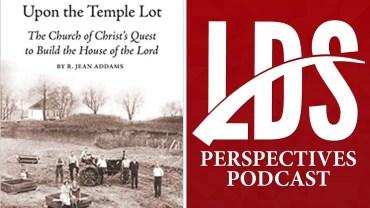 r jean addams new jerusalem temple land