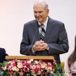 In Case You Didn't Watch President Nelson's BYU Devotional This Is What You Missed