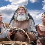 Latest Book of Mormon Video: Lehi's Family Sails to the Promised land