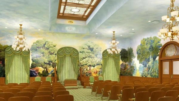 New Renderings Released for Salt Lake Temple Renovation