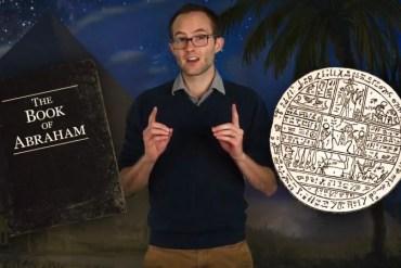 book of abraham evidences