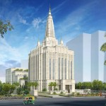 Church Announces Location of Bengaluru India Temple Along With Rendering