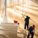 Have You Seen Inside The Now Empty Salt Lake Temple?