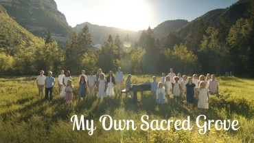 my own sacred grove music