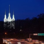 Washington D.C. Temple Open House and Rededication Dates Announced