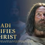 Book of Mormon Video Portrays Abinidi Testifying of Christ Before King Noah