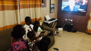 nigeria latter-day saints