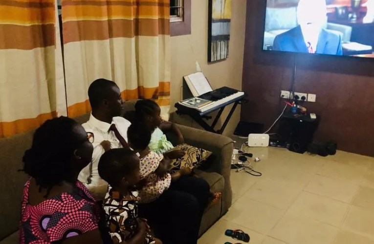 West African Latter-day Saints to Participate in General Conference through Nationwide Broadcasts