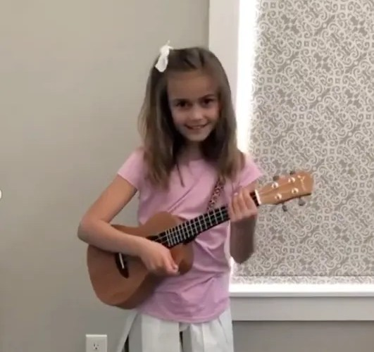 "Hundreds of Kids Participate in Digital ""Quarantined Kids Got Talent"" Show"