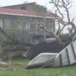 Tropical Cyclone Harold Hits Solomon Islands, Vanuatu, Fiji and Tonga