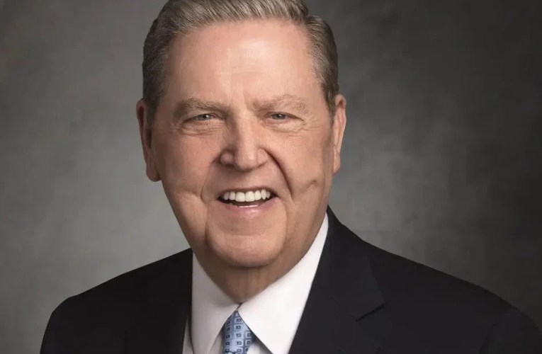 Elder Jeffrey R. Holland Released from Hospital and then Shared this Message