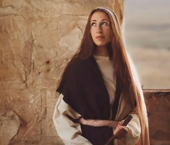 Martha by Alexia Wardell