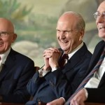 First Presidency Announces Limited Reopening of Temples