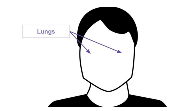 CHINESE FACE MAP REVEALS INTERNAL BODY ISSUES FROM PIMPLES