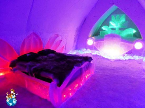 ARTIC SNOW HOTEL