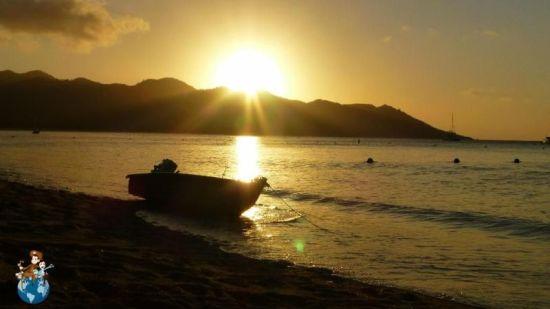 Atardecer en Magnetic Island - Australia