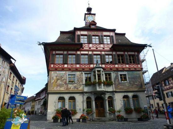 Ayuntamiento Stein am Rhein