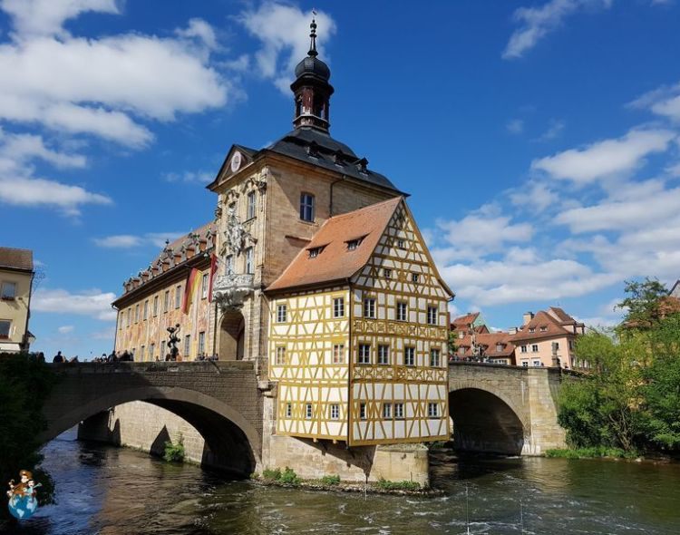 Bamberg en un día: Guía para conocer la ciudad de las 7 colinas