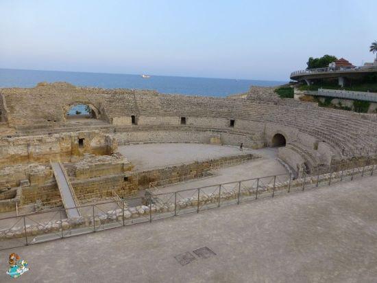 Anfiteatro-Tarragona