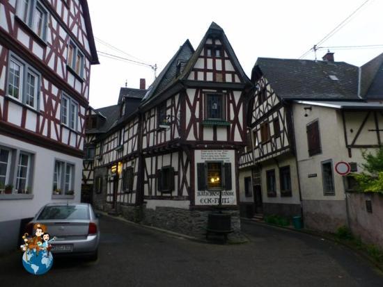Eckfritz - Braubach