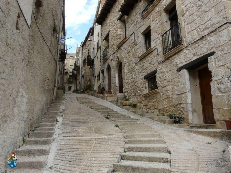 Callejeando por Horta de Sant Joan