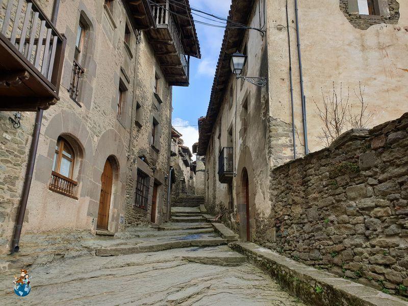 Calle Fossar