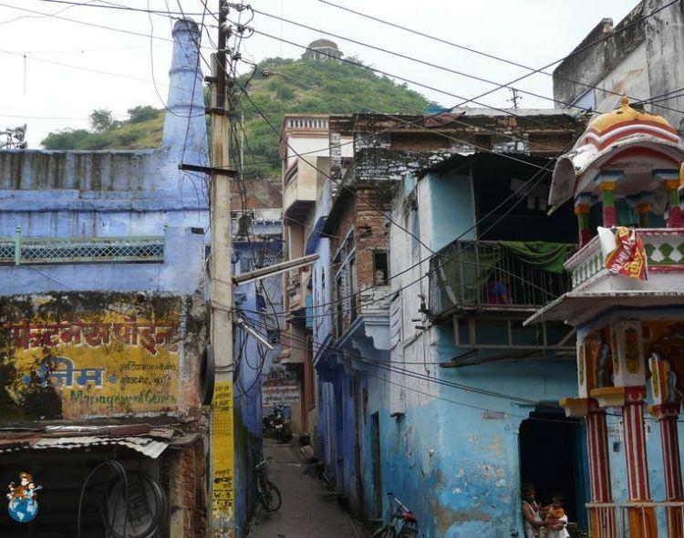 India: Varias razones para no visitar el país