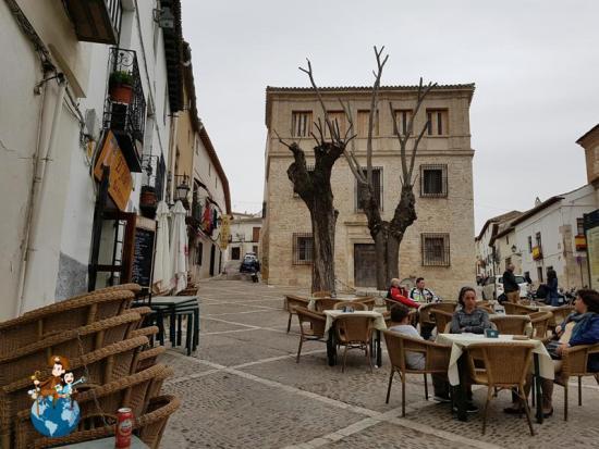 Casa de la Cadena - Chinchón