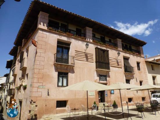 Casa de los Leones - Rubielos de Mora