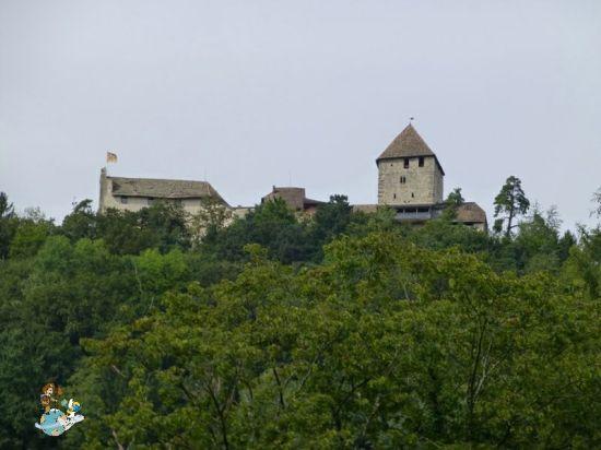 Castillo Hohenklingen