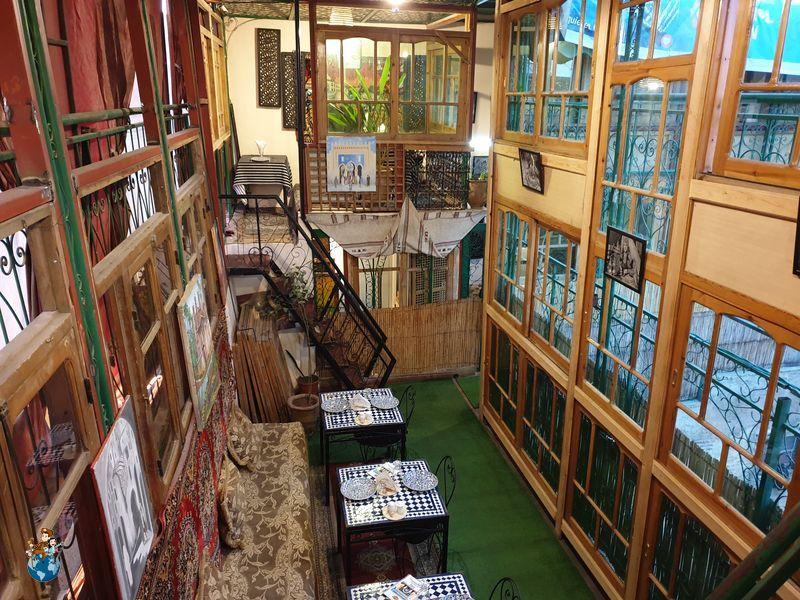 Chez Hakim - Fez