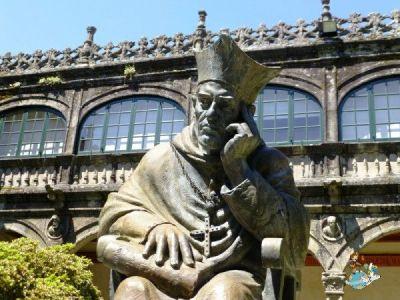 Universidad Santiago de Compostela: Toda la información ...