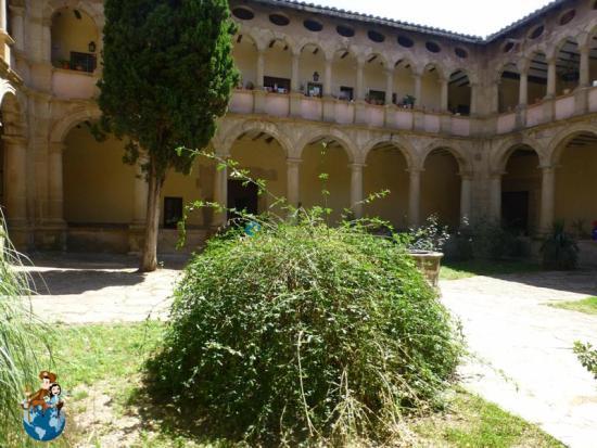 Convento de las Carmelitas - Rubielos de Mora