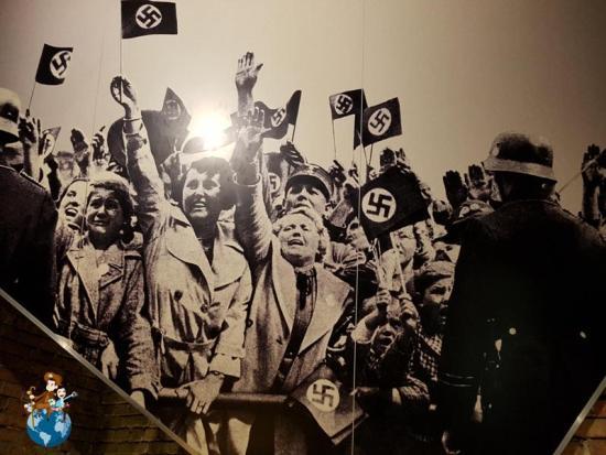 Dokumentationszentrum Reichparteitagsgelände - Núremberg