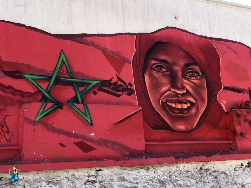 Callejeando por Meknes