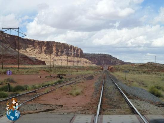 Parque Nacional Canyonlands - Utah