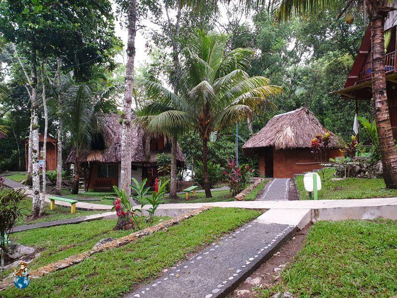 Hostel El Portal de Champey